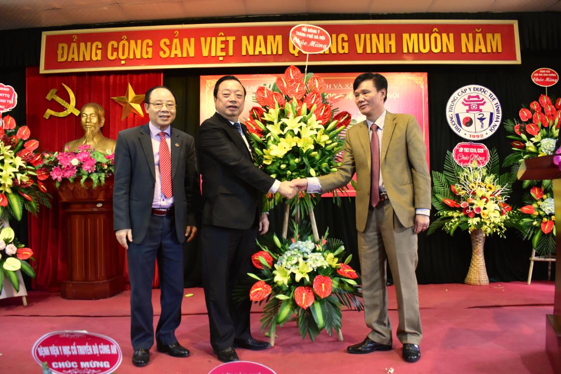 Khai giảng năm học 2020 - 2021 và kỷ niệm ngày Nhà giáo Việt Nam 20/11