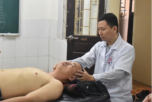 Y học cổ truyền Việt Nam - Tinh hoa của Dân tộc Việt.