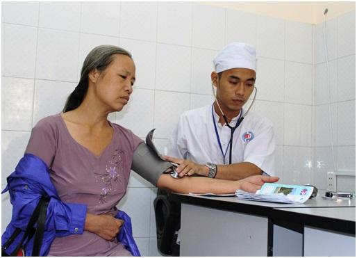 Cơ hội và triển vọng phát triển ngành Điều dưỡng