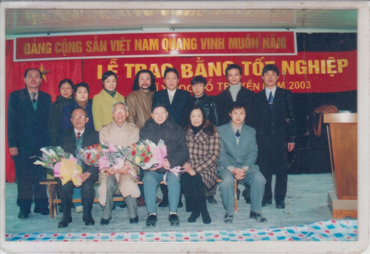 Người thầy đặt nền móng cho sự phát triển của nền Y học cổ truyền Việt Nam