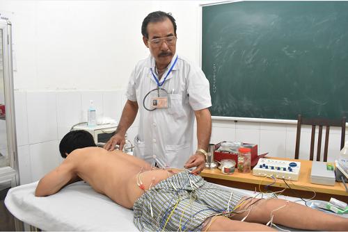 7 tình trạng có thể được điều trị bằng châm cứu