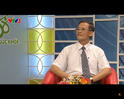 Hiệu trưởng TCYD Tuệ Tĩnh, PGS.TS Lê Lương Đống - Bệnh đái tháo đường