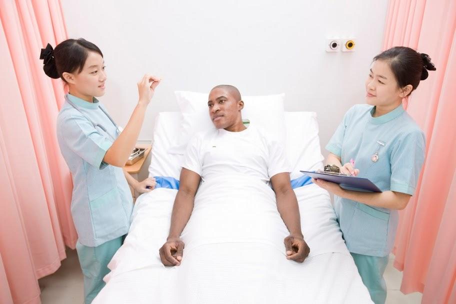 Những thông tin và điều kiện cần trong tuyển dụng Điều dưỡng sang Đức và Nhật Bản