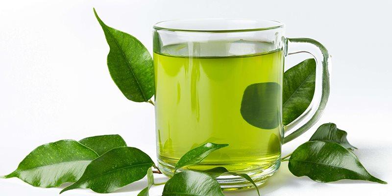 Uống trà tốt cho sức khỏe mùa lạnh